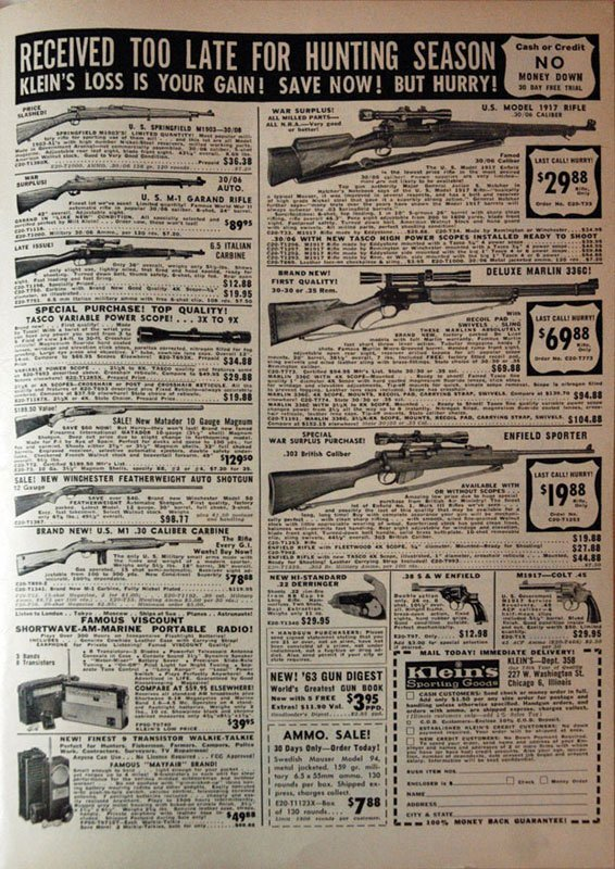 THE RIFLEMAN #16 1963 SILVER AGE GOLD KEY COMICS US IMPORT