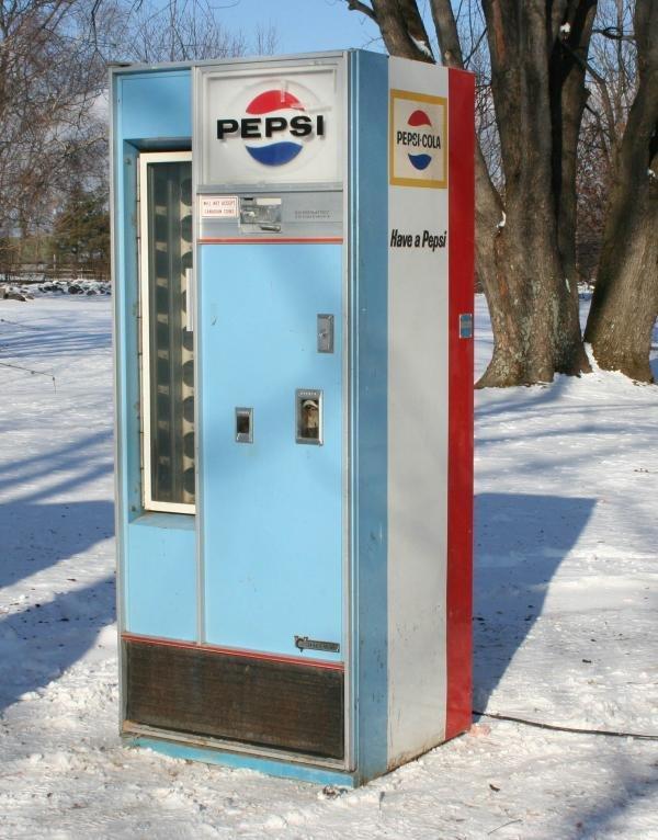 how to help identify a good soft drink machine