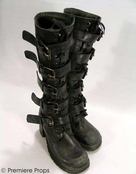 Underworld Selene Boots 622: UNDERWORLD Selene...