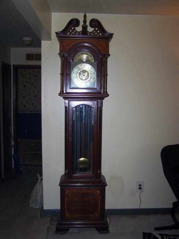 Ridgeway Clocks By Serial Number Strongwindten4t