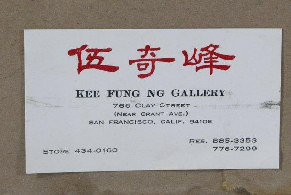 Kee Fung Ng
