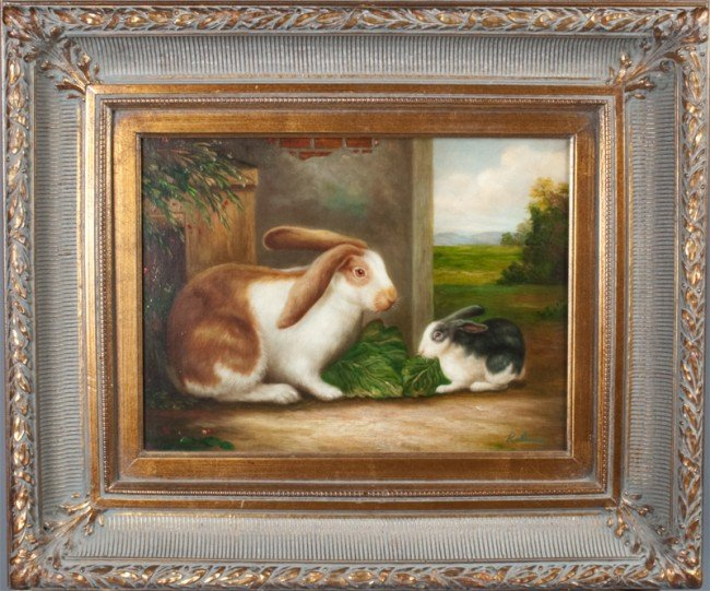 P Rolence Rabbits 803: Rolence, Oil Pain...