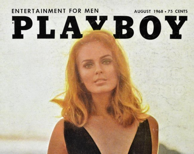 Lot of 150 Playboy CENTERFOLDS 1960's 1970's 1980's Very Good To Excellent
