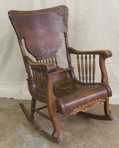 antique empire style parlor chairs rockerantique office chair parts. Black Bedroom Furniture Sets. Home Design Ideas
