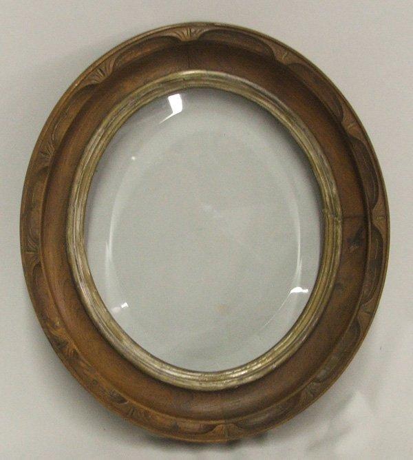 antique frame glass picture eyeglasses