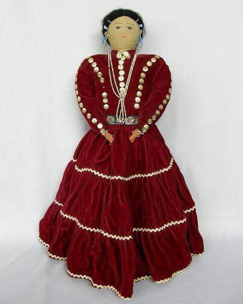 Navajo Dolls