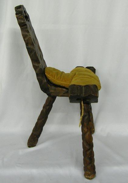 7451085_2_l.jpg - Antique Birthing Chair - Birthing Chair Antique Antique Furniture
