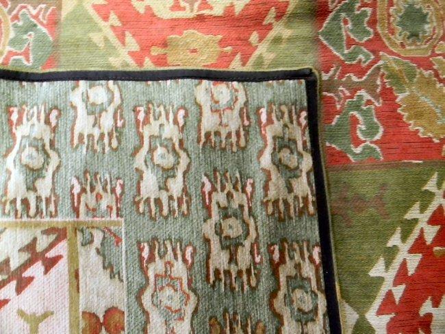 13A: Italian Collezione-Tappeti rug, 58