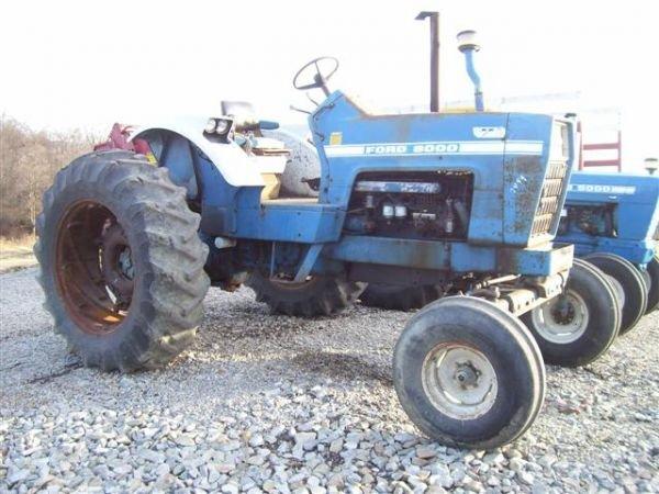 similiar ford 8000 battery keywords 170 ford 8000 diesel farm tractor w m w turbo lot 170