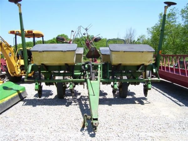 No Till Corn Planter For Sale Used Deere Planter Values Spike
