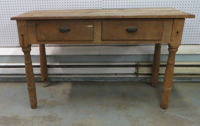kitchen table with drawer antique kitchen table drawer for s