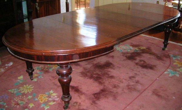 Dining Table: Dining Table Kingston Ontario
