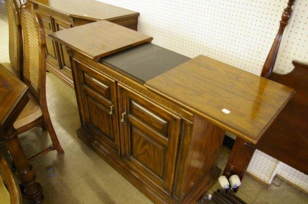 Drexel Campaign Desk