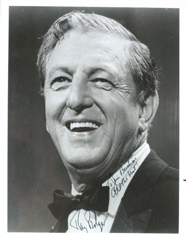 Ray Bolger Wallpapers