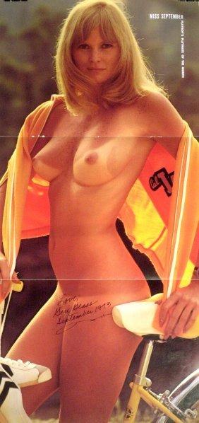 Geri Glass - Vintage Erotica Forums