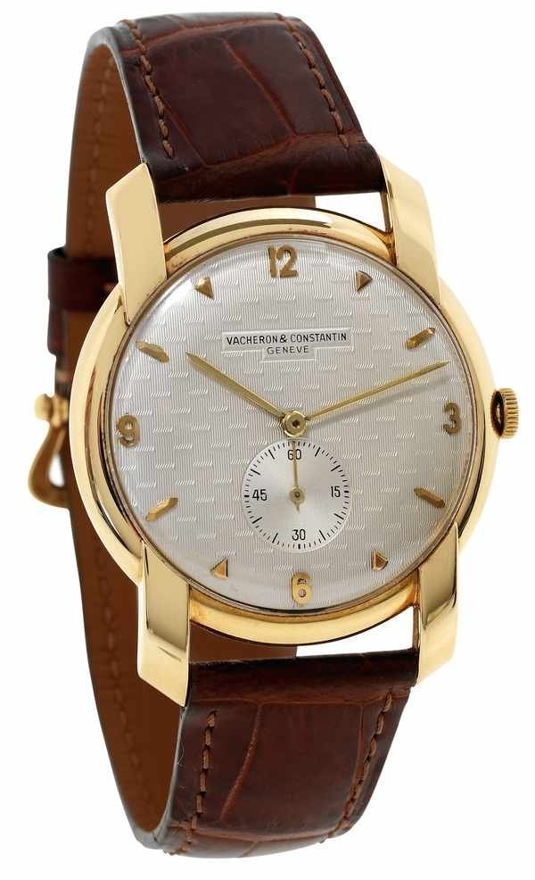 Vacheron Constantin watches - all prices for