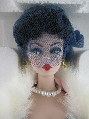 from Finley blonde gay parisienne porcelain barbie