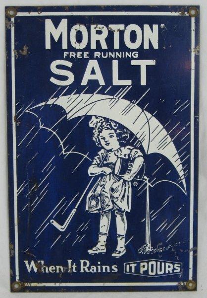 Vintage Salt 17