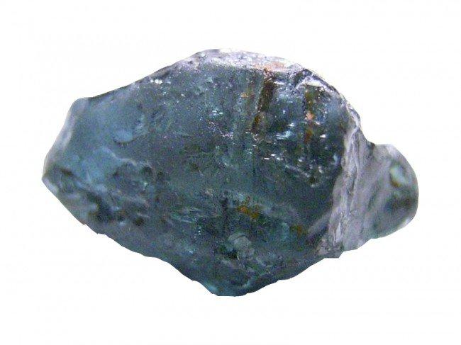 146: 6.9ct Paraiba Blue Tourmaline Rough