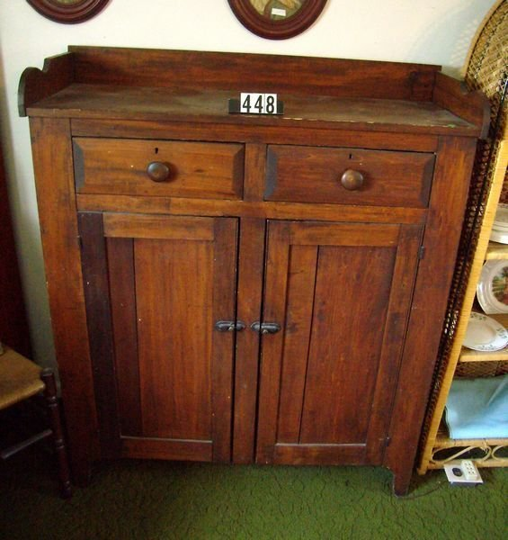... cupboard DOVETAILED W/ DRAWERS jam CUPBOARD JAM 1448 VARI ANTIQUE  vintage : 1448: ... - Vintage Cup: NEW 273 VINTAGE JAM CUPBOARD