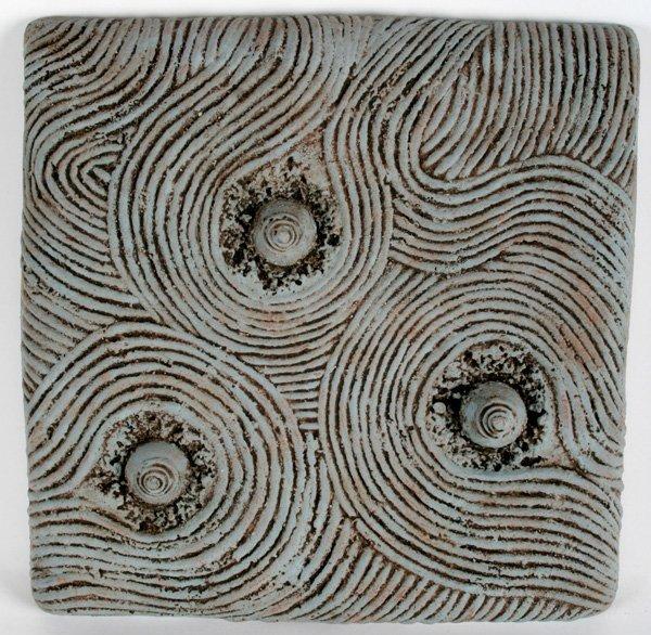 texture coils ceramic relief pinterest. Black Bedroom Furniture Sets. Home Design Ideas