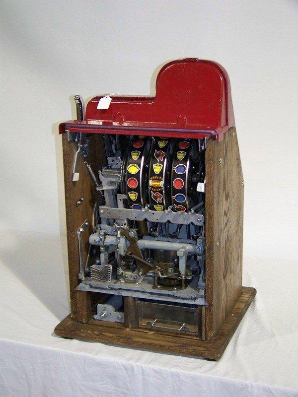 mills golden nugget slot machine value