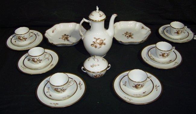 royal copenhagen vintage