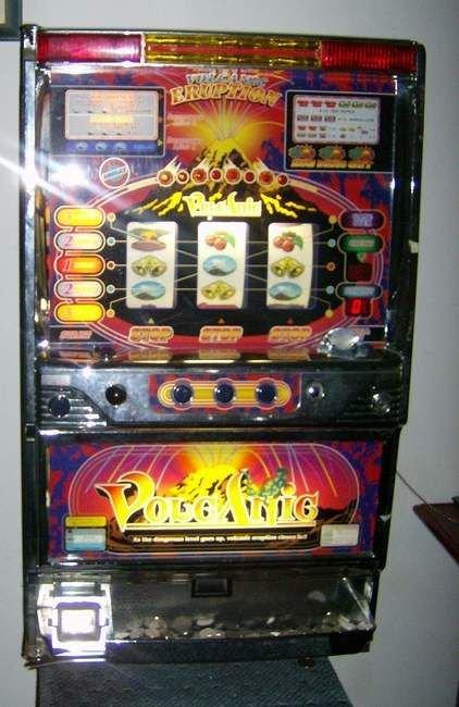 Slot machines manuals best casino gambling offer online