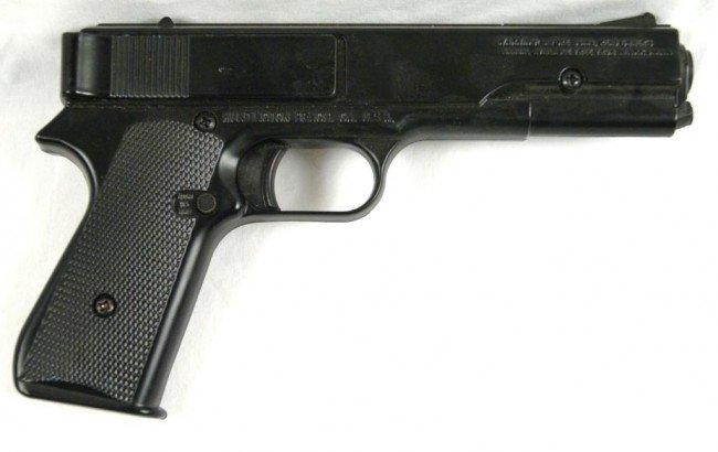 330: Crossman BB Gun 45 repeater : Lot 330