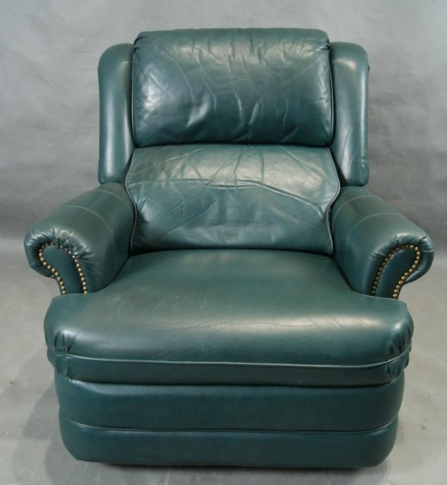 Lazy Boy Recliners Leather