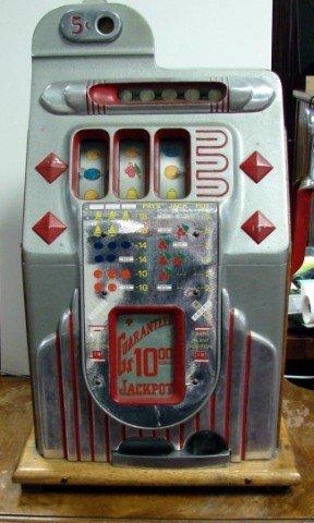 Bell fruit slot machines free money trial no deposit casino