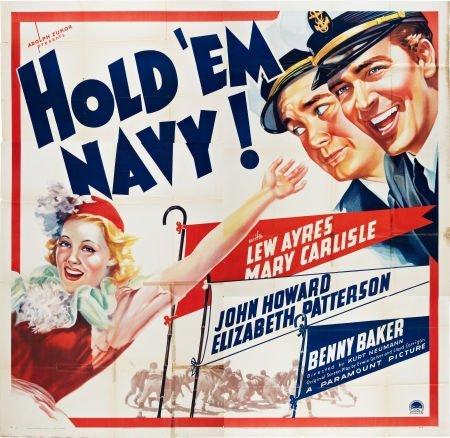 Holdem navy