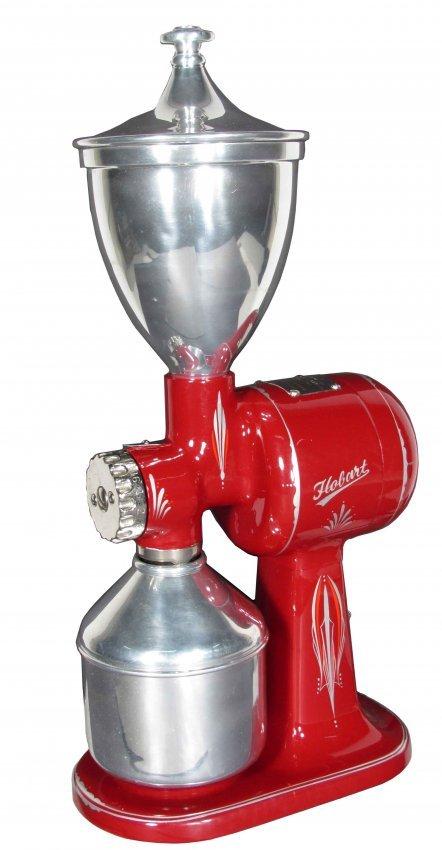 Electric Coffee Grinders ~ Hobart electric coffee grinder lot