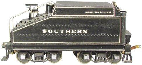 Live Steam and Outdoor Railroading V42 N 5 September/October 2008