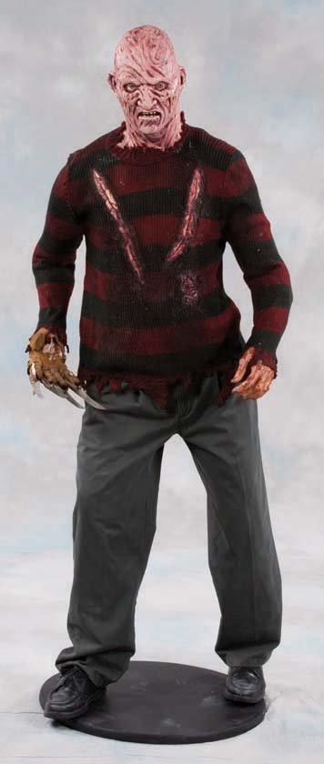 Kids Freddy Krueger Costume Lookup Beforebuying