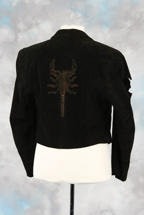 Mariachi Jacket http://www.liveauctioneers.com/item/6321630