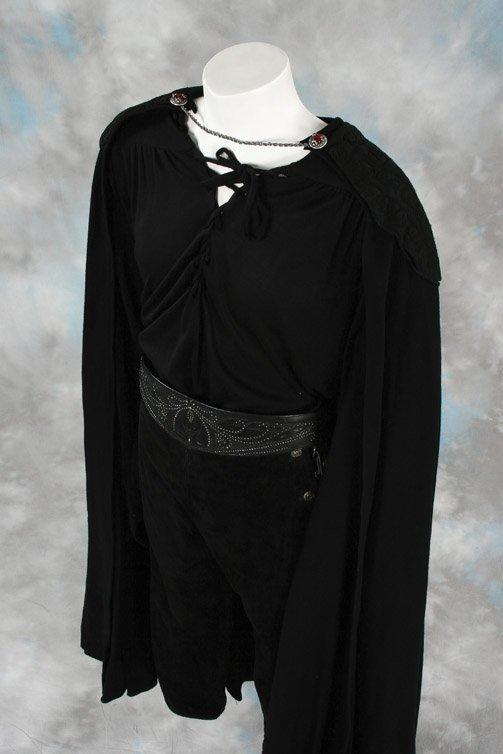 Antonio Banderas Zorro Costume 1034: antonio banderas costume