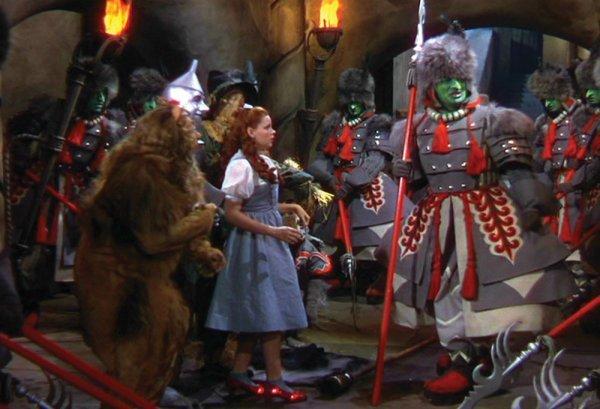 Toddler Dorothy Wizard of Oz Costume Dress - Girls Wizard of Oz