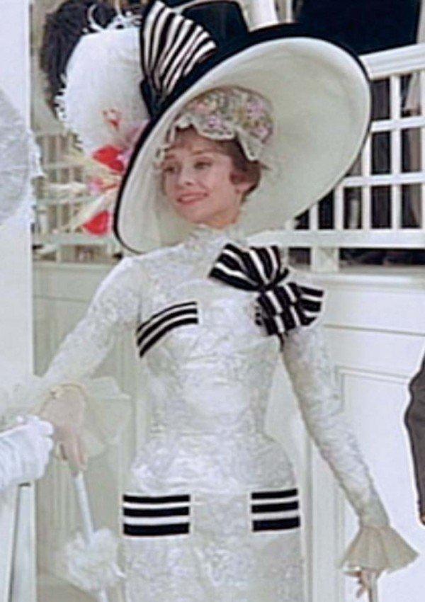 Di nuovo un abito di Audrey in asta 9298113_4_l