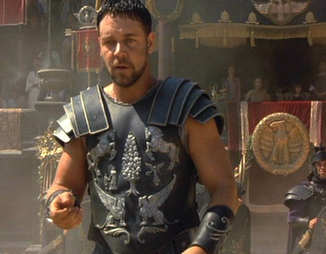 gladiator film analysis Gladiator, though not the most intellectually stimulating film of this decade, was deeper and more complex than one might gather from it at first glance.