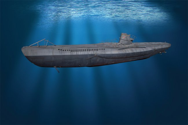 Секс в подводной лодке видео разделяю