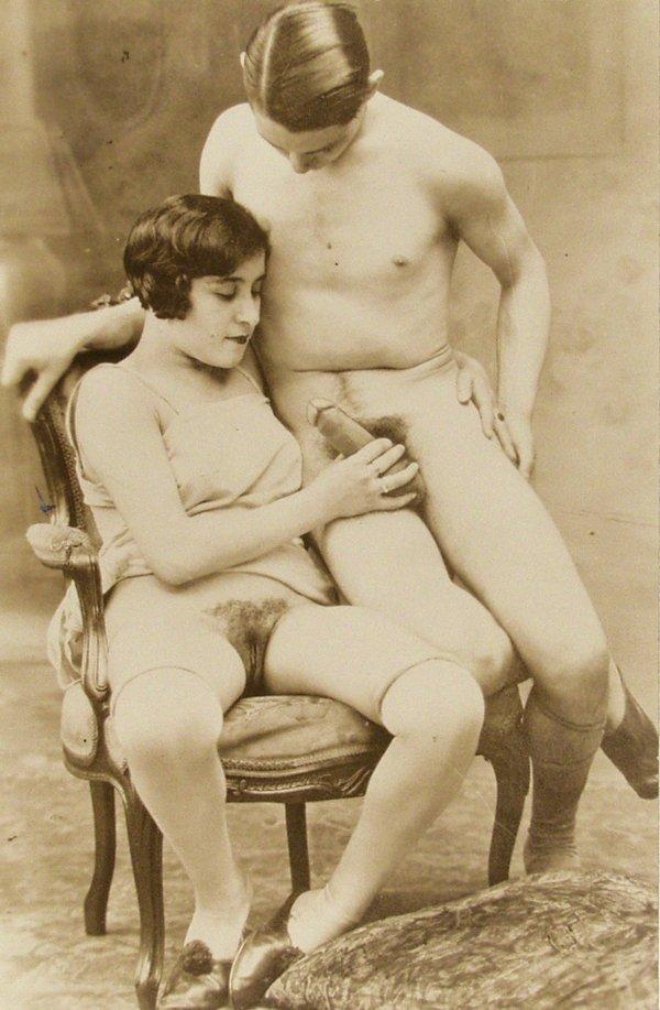 19 век эротика фильм