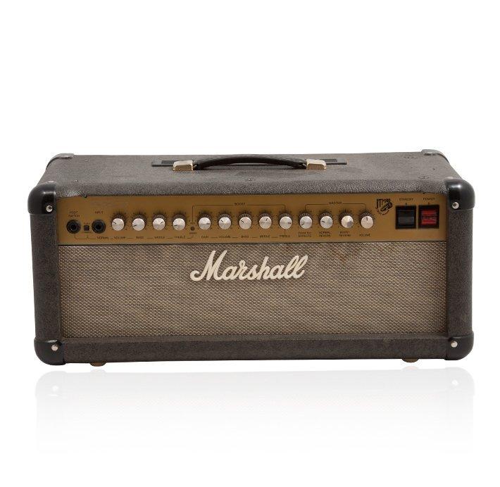 marshall jtm 60 amp head vinyl amplifier cover ebay. Black Bedroom Furniture Sets. Home Design Ideas